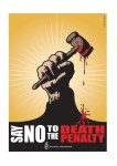 No to the death penalty