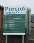 Porton Business Centre